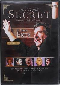 image of Teachers of the Secret: Recorded Live in Toronto