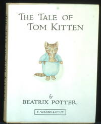 The Tale Of Tom Kitten by Potter Beatrix - Hardcover - 1973 - from Mammy Bears Books and Biblio.co.uk