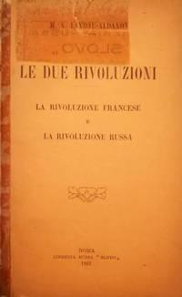 Le due rivoluzioni - La rivoluzione