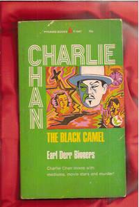 Charlie Chan: The Black Camel