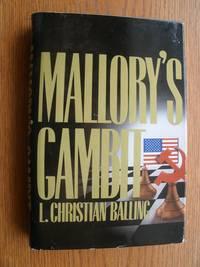 Mallory's Gambit