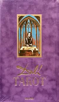 DALI TAROT (Tarot Card & Book Set)