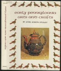 image of Early Pennsylvania Arts And Crafts