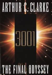 3001. The Final Odyssey