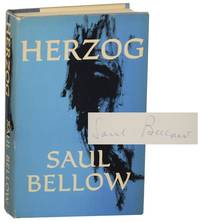 image of Herzog (Signed First Edition)