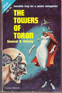 The Towers of Toron / The Lunar Eye