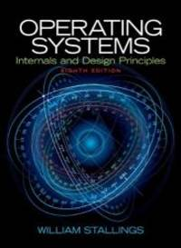 image of Operating Systems: Internals and Design Principles (8th Edition)
