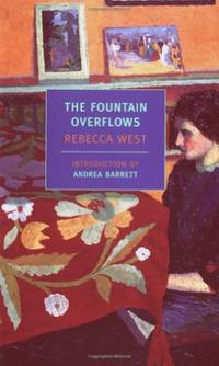 image of The Fountain Overflows (New York Review Books Classics)