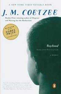 image of Boyhood: Scenes From Provincial Life
