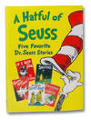 image of A Hatful of Seuss: Five Favorite Dr. Seuss Stories (Horton Hears A Who!; If I Ran the Zoo; Sneetches; Dr. Seuss's Sleep Book; Bartholomew and the Oobleck)