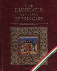 image of The Illustrated History of Hungary