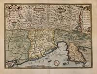 Fori Iulii Accurata Descriptio; (An Accurate description of Friuli)