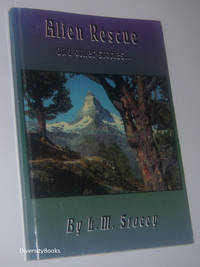 ALIEN RESCUE and Other Stories . . . (Signed Copy)
