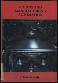 Robots and Manufacturing Automation