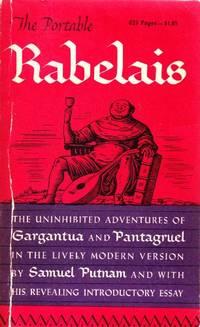 The Portable Rabelais (Viking portable library)