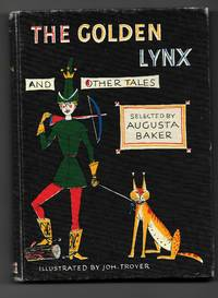 The Golden Lynx and Other Tales