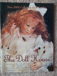 The Doll House  (2000 Collectible Doll Catalog)