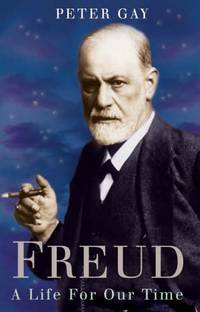 image of Freud: A Life for Our Time