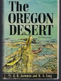 The Oregon Desert