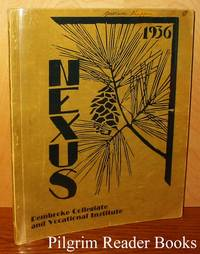 Nexus, Being the Seventh Volume and the Issue of 1936 (Pembroke Collegiate  and Vocational Institute)
