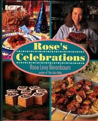 image of Rose's Celebrations
