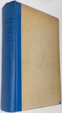 image of A dictionary of Chinese mythology