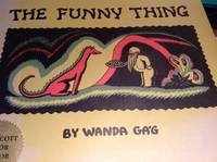 image of The Funny Thing (Wanda Gag Classics)
