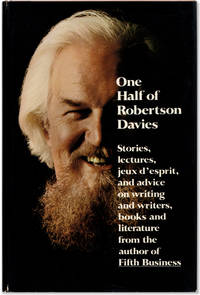 image of One Half of Robertson Davies.