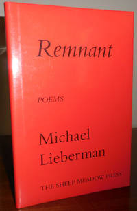 Remnant (Inscribed to a Fellow Poet)
