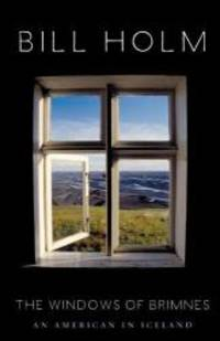 image of The Windows of Brimnes: An American in Iceland