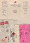 View Image 1 of 2 for Correspondence archives documenting one woman's effort to volunteer as a surgical bandage and dressi... Inventory #009538