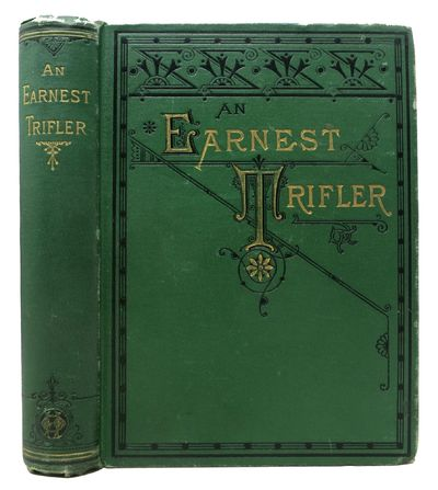 Boston: Houghton Osgood & Co, 1880. 1st edition (Wright III, 5139). Original green publisher's cloth...