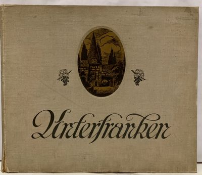 Leipsig: Verlag Von Gerlach & Wiedling, 1920. First edition. Hardcover. Orig. gray cloth. Very good....