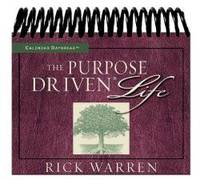 The Purpose Driven Life Daybreak (Daybreaks S.) by Rick Warren - 2004-04-07 - from Books Express (SKU: 0310803896)