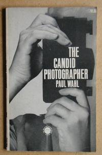 The Candid Photographer