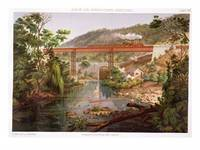 Album of the Mexican Railway. A Collection of Views taken from nature by Casmiro Castro