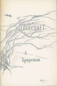 H. P. LOVECRAFT: A SYMPOSIUM