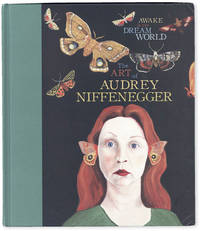 image of Awake in the Dream World: The Art of Audrey Niffenegger