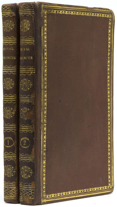 London: Printed for the Author, and Published by C. Chapple, 1810. First edition. Engraved portrait ...