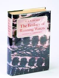 image of The Ecology of Running Waters