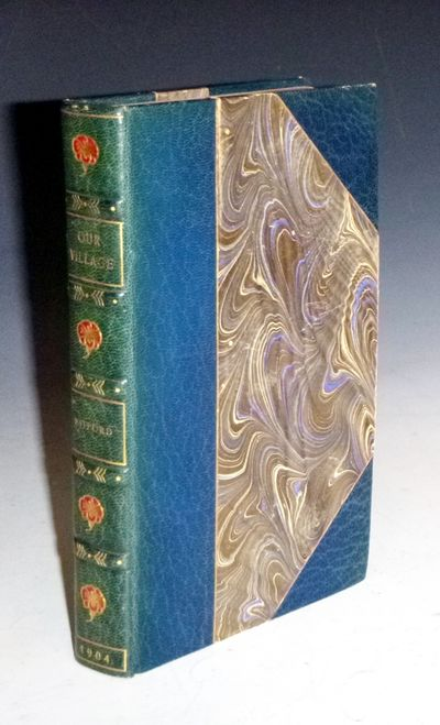 New York: E.P. Dutton & Co, 1904. Octavo. 309pp., unopened. illustrated with 25 illustrations in col...