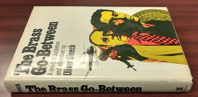 New York: William Morrow and Company, 1969. First. Octavo; VG/VG; white spine, black text; jacket ha...