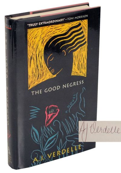Chapel Hill: Algonquin Books, 1995. First edition. Hardcover. First printing. Her very well received...