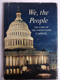WE, THE PEOPLE: THE STORY OF THE US CAPITOL