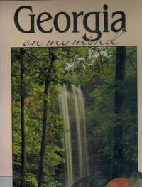 GEORGIA ON MY MIND (AMERICA ON MY MIND SER.) by  David (Introduction) Bottoms - Hardcover - Reprint - 1990 - from Books On The Boulevard and Biblio.com