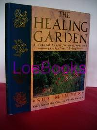 The Healing Garden: a Natural Haven for Emotional and Physical Well-Being.