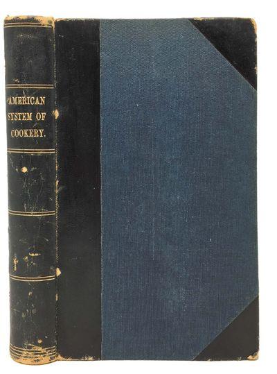 New York: T. J. Crowen, 643 Broadway, 1847. 1st Edition (Lowenstein 404; Wheaton & Kelly 1517). Cf. ...