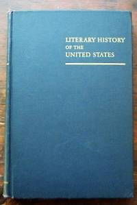 image of Literary History of the United States. Bibliography