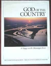 God of the Country: A Voyage on the Mississippi River by  Nathan Benn - 1st - 1985 - from CANFORD BOOK CORRAL (SKU: 014112)