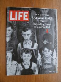 image of Life Magazine May 3, 1968 Vol. 64, No. 18